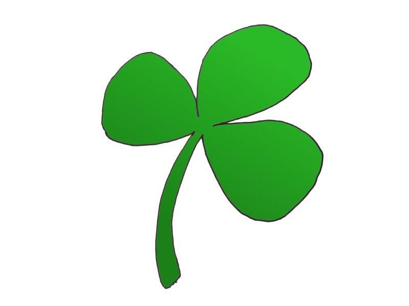 Legendy świata: Irlandia - Święty Patryk i trójlistna koniczyna