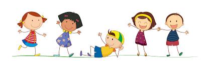 Znalezione obrazy dla zapytania: woreczki  gimnastyczne rysunek dla dzieci