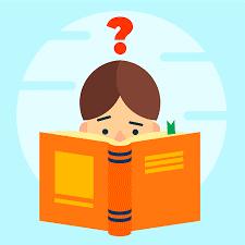 Dziecko Uczę Się Książki - Darmowa grafika wektorowa na Pixabay