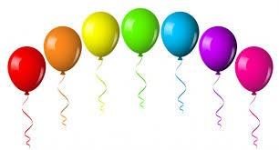 Balon Grafika - balon &, baloniki dla dzieci stockowe wektory i ...